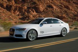 Чип тюнинг Audi A6 Diesel