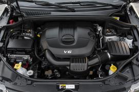 Замена маслоохладителя на Jeep Grand Cherokee 3.6 и 3.0 (бензин)