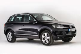 Чип тюнинг VW Touareg 3.0 Diesel